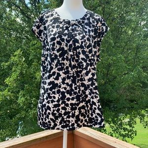 Karl Lagerfeld blouse XL